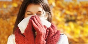 how to get rid of ragweed allergies